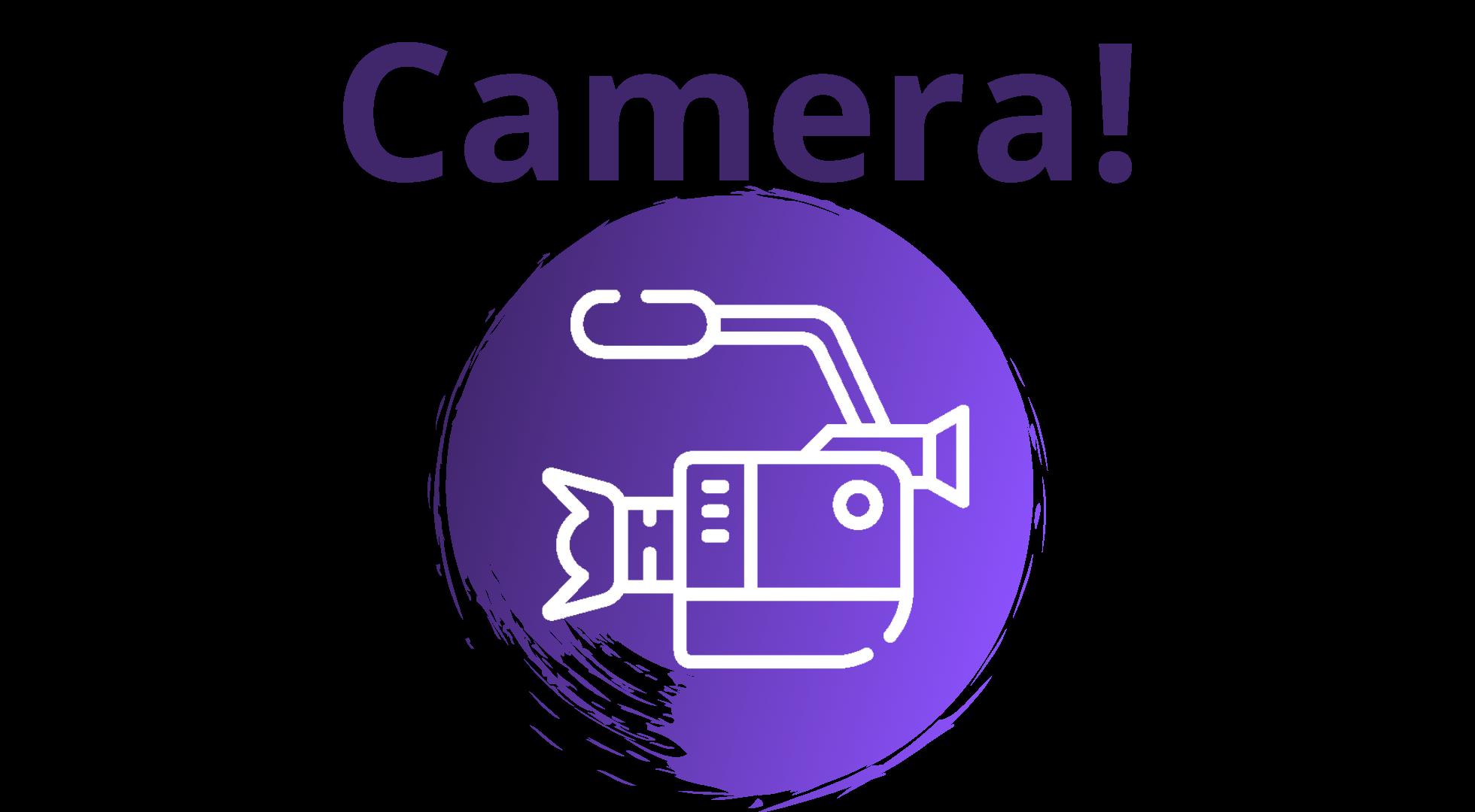 Video Marketing Mastery – CAMERA