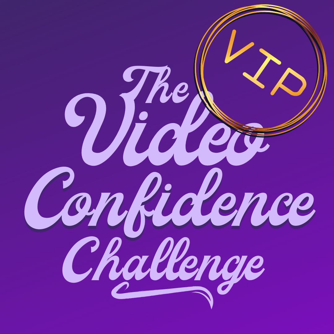 Video Confidence Challenge VIP Experience