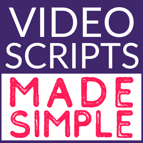 Video Scripts Made Simple